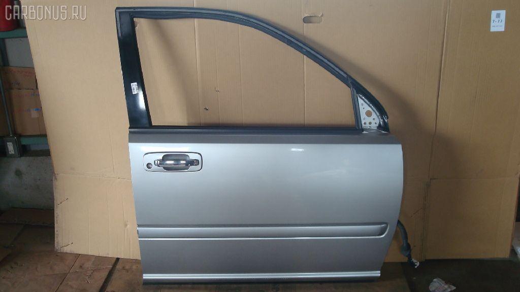 Дверь боковая NISSAN X-TRAIL NT30. Фото 5