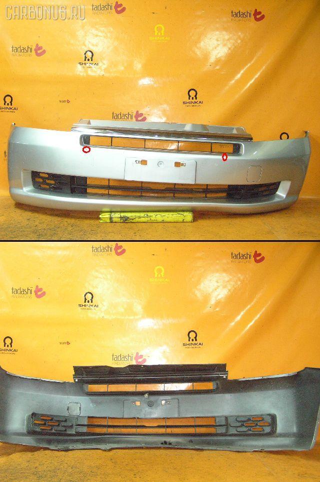 Бампер HONDA MOBILIO GB1. Фото 6
