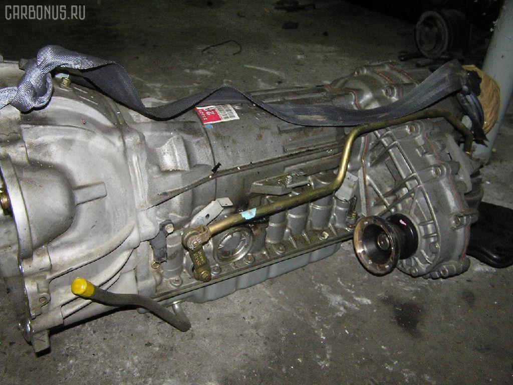 КПП автоматическая TOYOTA MARK II GX115 1G-FE. Фото 11