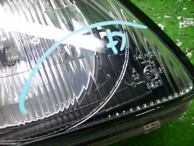 Фара TOYOTA IPSUM SXM10G. Фото 4