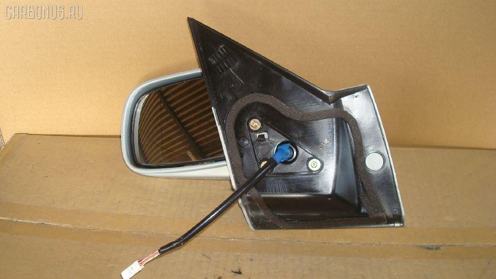 Зеркало двери боковой TOYOTA WILL CYPHA NCP70. Фото 9