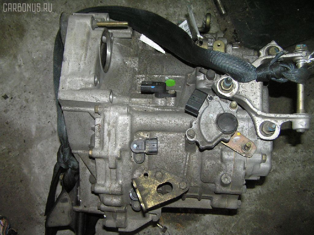 КПП автоматическая HONDA CIVIC EU1 D15B. Фото 10