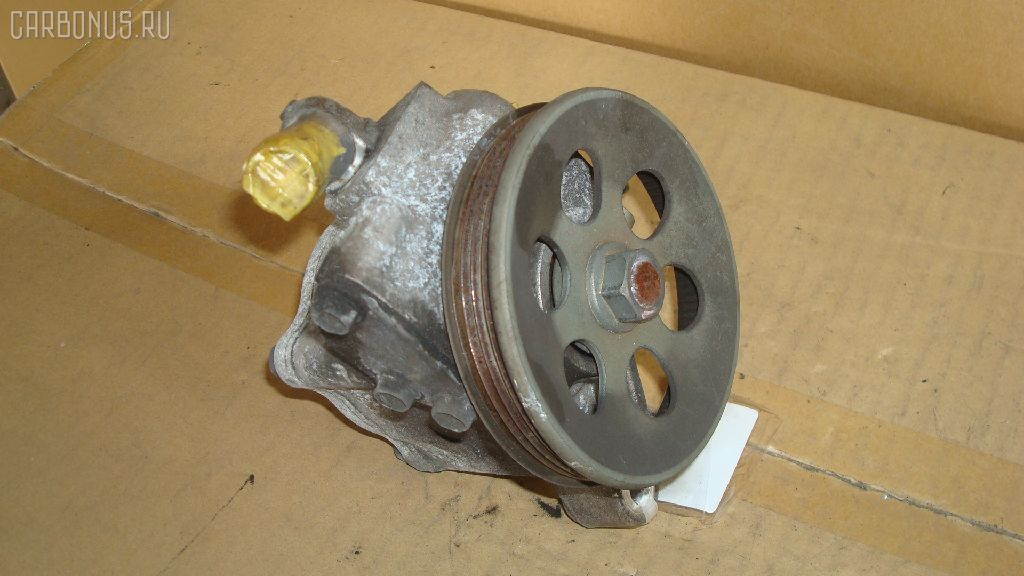 Гидроусилителя насос HONDA ODYSSEY RA2 F22B. Фото 7