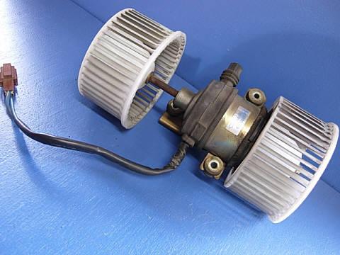 Мотор печки HONDA ACCORD INSPIRE CB5. Фото 3