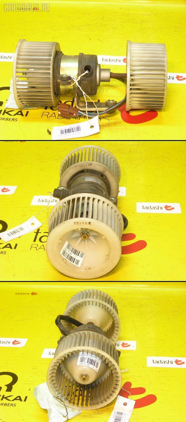 Мотор печки HONDA ACCORD INSPIRE CB5. Фото 1