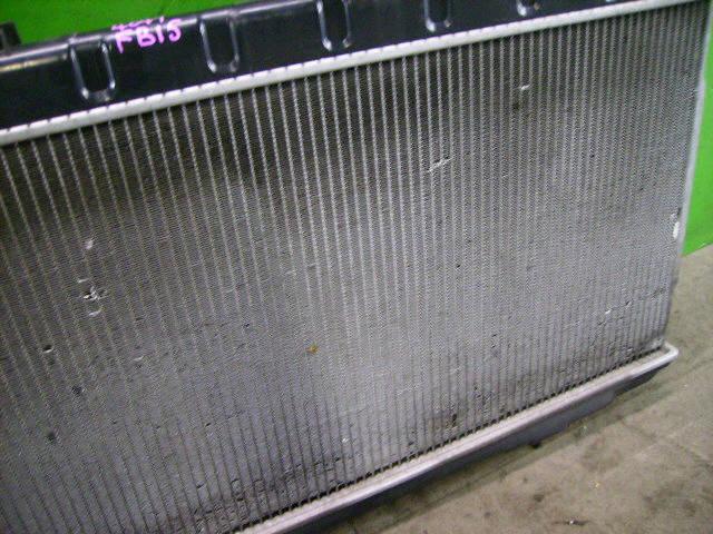 Радиатор ДВС NISSAN SUNNY FB15 QG15DE. Фото 11