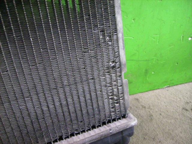 Радиатор ДВС SUBARU LEGACY WAGON BH5 EJ206. Фото 2