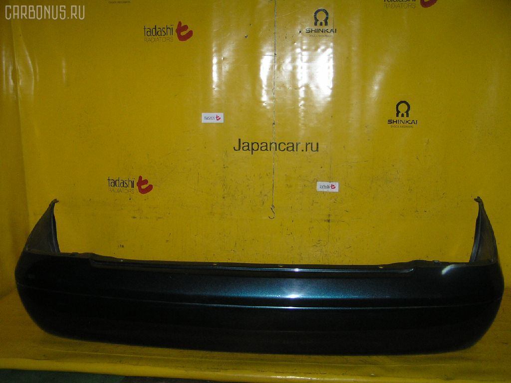 Бампер NISSAN SUNNY FNB15. Фото 5
