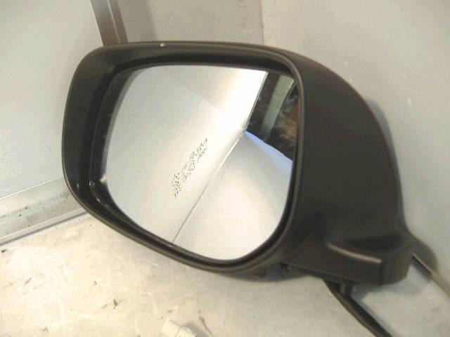 Зеркало двери боковой TOYOTA VITZ SCP90. Фото 3