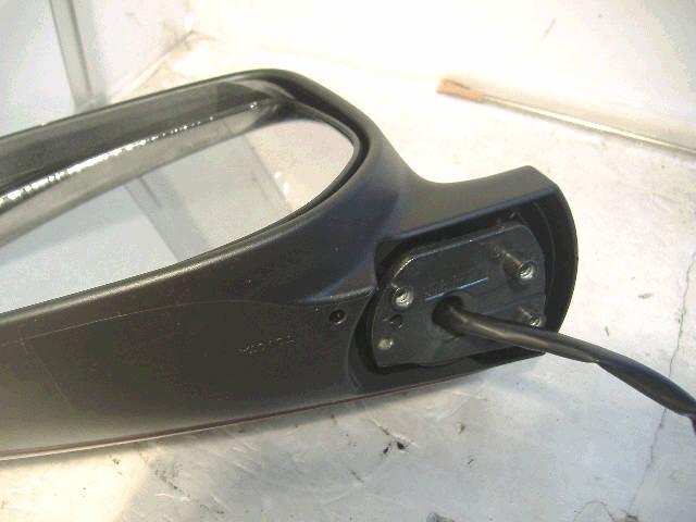 Зеркало двери боковой TOYOTA VITZ SCP90. Фото 2