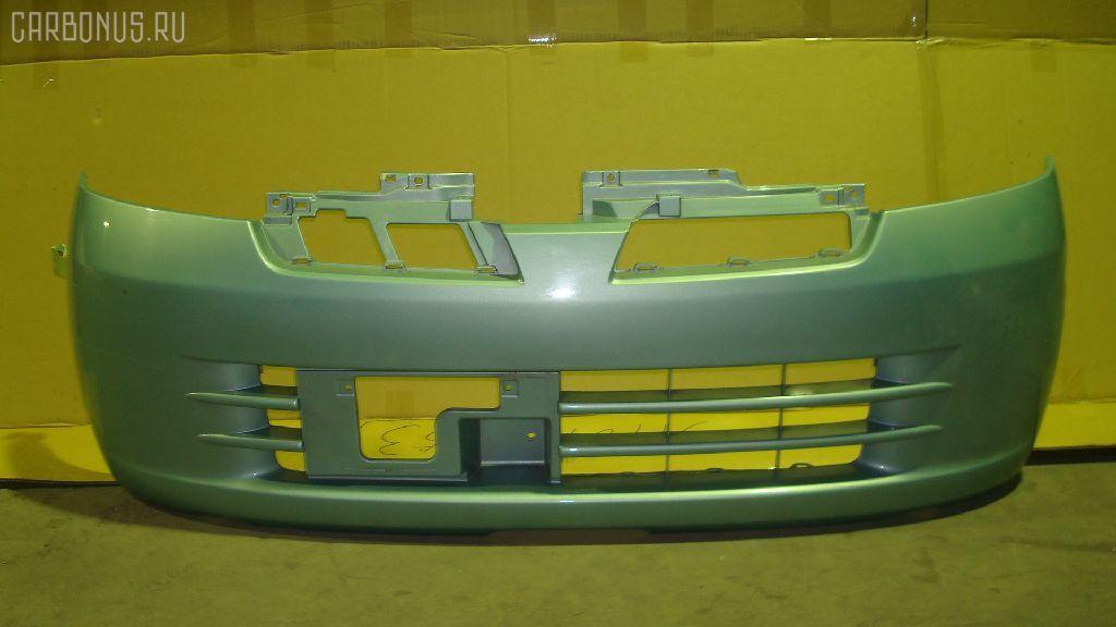 Бампер NISSAN MOCO MG21S. Фото 3