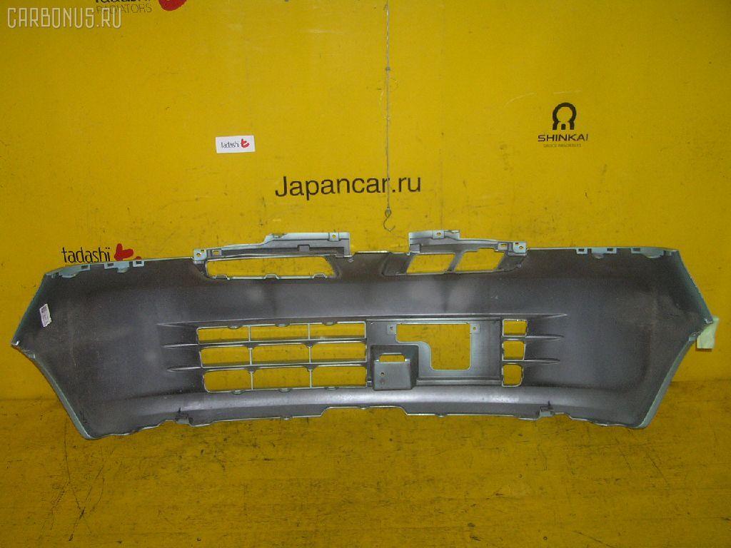Бампер NISSAN MOCO MG21S. Фото 2