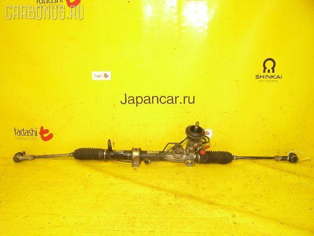 Рулевая рейка MITSUBISHI AIRTREK CU2W 4G63. Фото 8