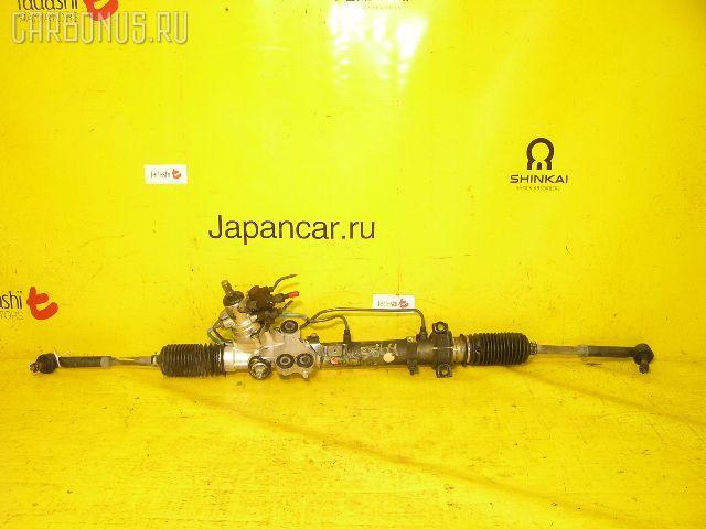 Рулевая рейка TOYOTA HIACE KZH106G 1KZ-TE. Фото 2