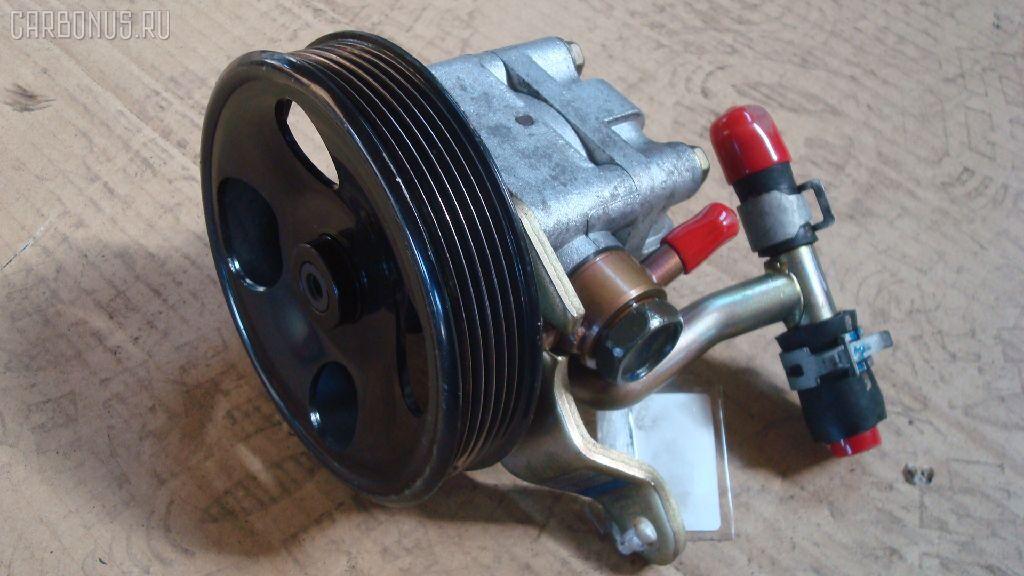 Гидроусилитель NISSAN ELGRAND NE51 VQ35DE. Фото 2