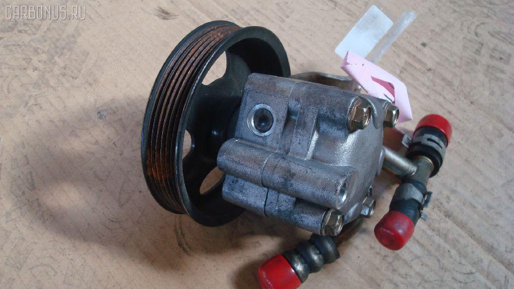 Гидроусилитель NISSAN ELGRAND NE51 VQ35DE. Фото 6