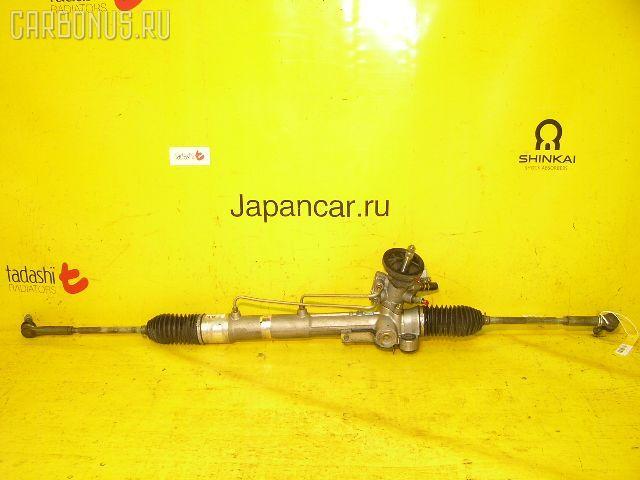 Рулевая рейка HONDA STEP WGN RF3 K20A. Фото 11