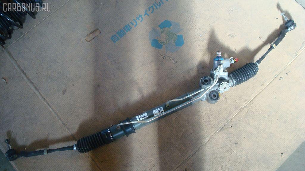 Рулевая рейка NISSAN SKYLINE V35 VQ25DD. Фото 3
