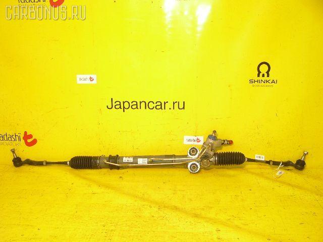 Рулевая рейка NISSAN SKYLINE V35 VQ25DD. Фото 2
