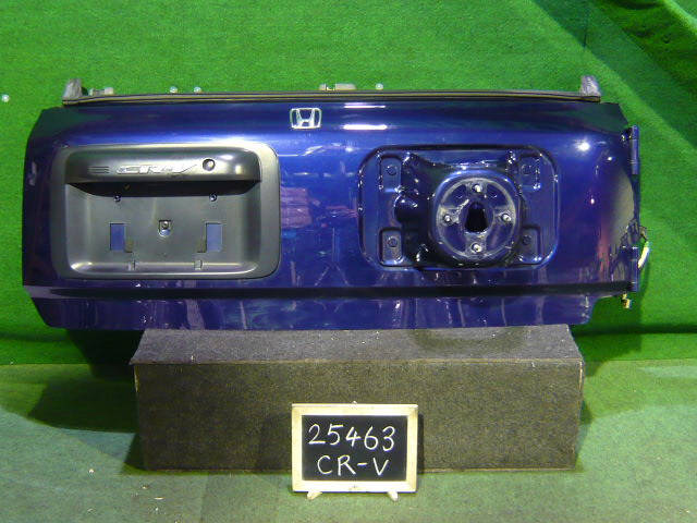Дверь задняя HONDA CR-V RD1. Фото 4