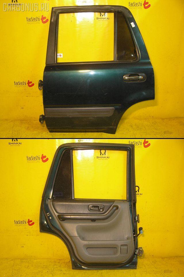 Дверь боковая HONDA CR-V RD1. Фото 2