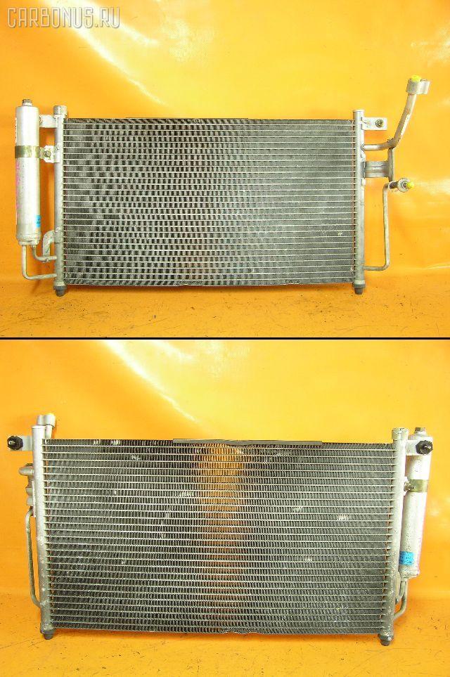 Радиатор кондиционера MAZDA DEMIO DY3W. Фото 2