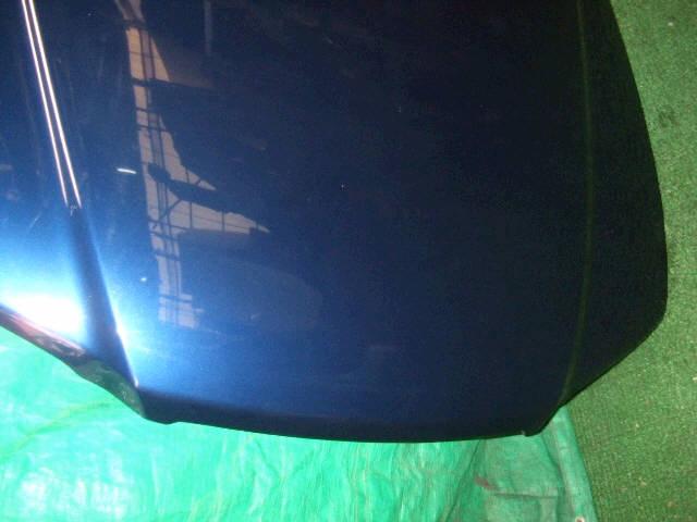 Капот HONDA ACCORD CF6. Фото 3