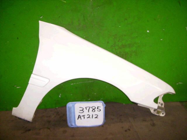 Крыло переднее TOYOTA CARINA AT212. Фото 4