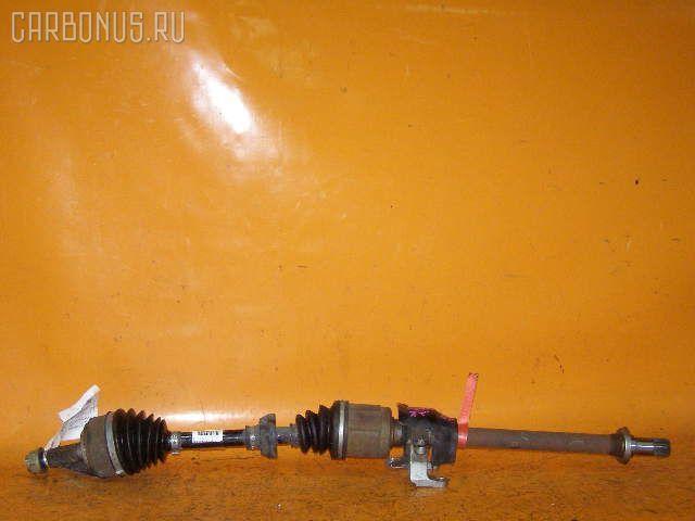 Привод HONDA ODYSSEY RB1 K24A. Фото 1