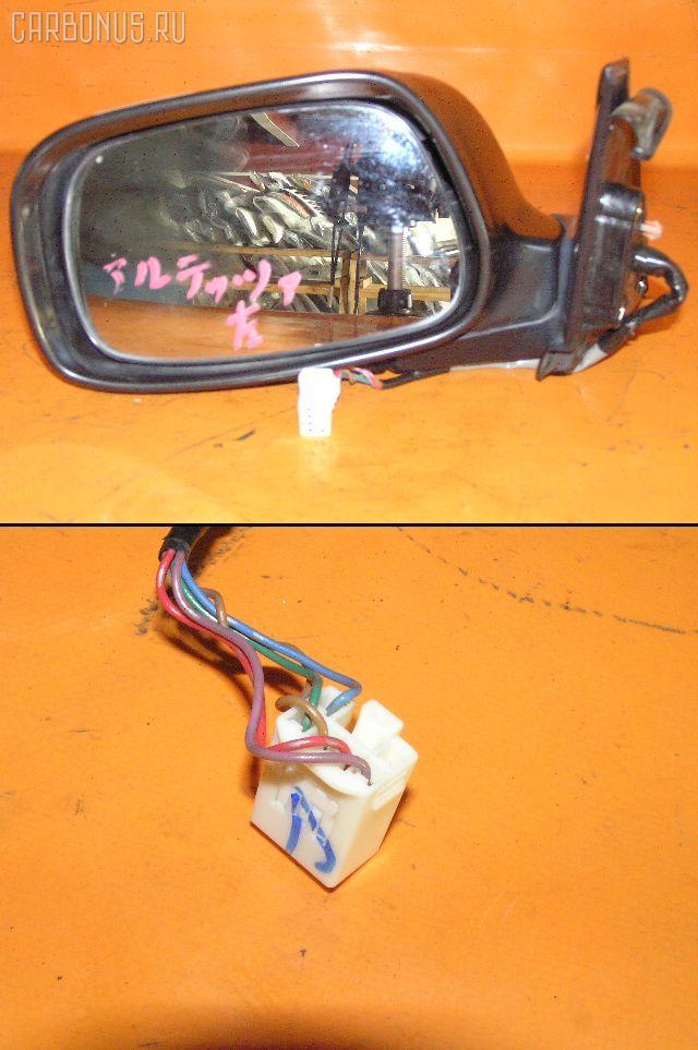 Зеркало двери боковой TOYOTA ALTEZZA GXE10. Фото 3