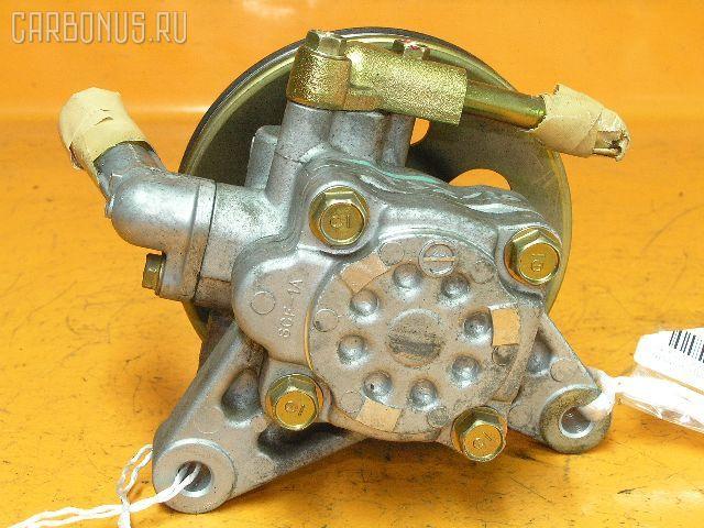 Гидроусилителя насос HONDA INSPIRE UA4 J25A. Фото 5