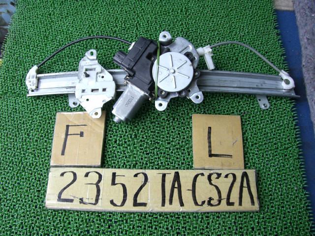 Стеклоподъемный механизм MITSUBISHI LANCER CEDIA CS2A. Фото 2