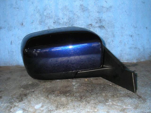 Зеркало двери боковой MAZDA PREMACY CREW. Фото 9