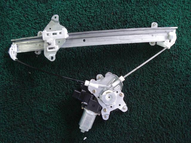 Стеклоподъемный механизм MITSUBISHI LANCER CEDIA WAGON CS5W. Фото 2