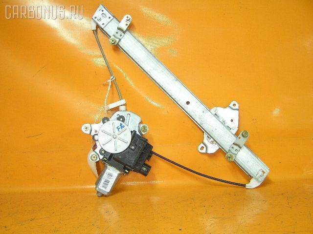 Стеклоподъемный механизм MITSUBISHI LANCER CEDIA WAGON CS5W. Фото 1