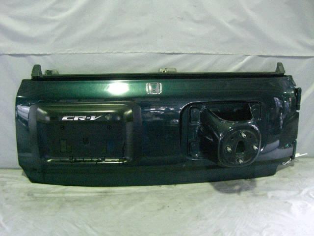 Дверь задняя HONDA CR-V RD1. Фото 7