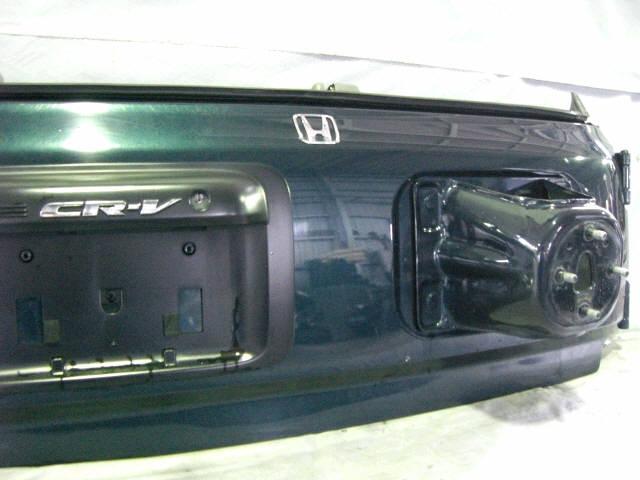 Дверь задняя HONDA CR-V RD1. Фото 6