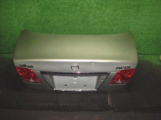 Крышка багажника MAZDA MILLENIA TAFP. Фото 3