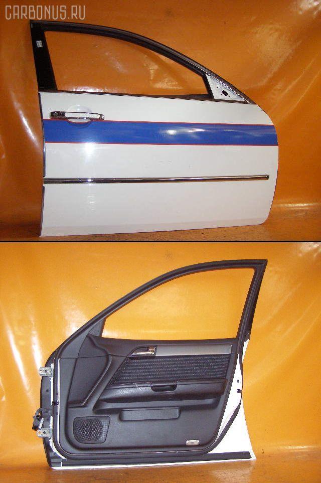 Дверь боковая Nissan Fuga Y50 Фото 1