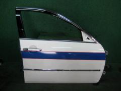 Дверь боковая Nissan Fuga Y50 Фото 3