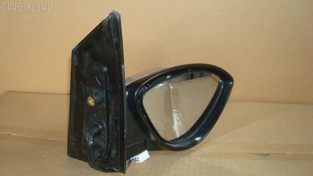 Зеркало двери боковой SUBARU R2 RC1. Фото 3