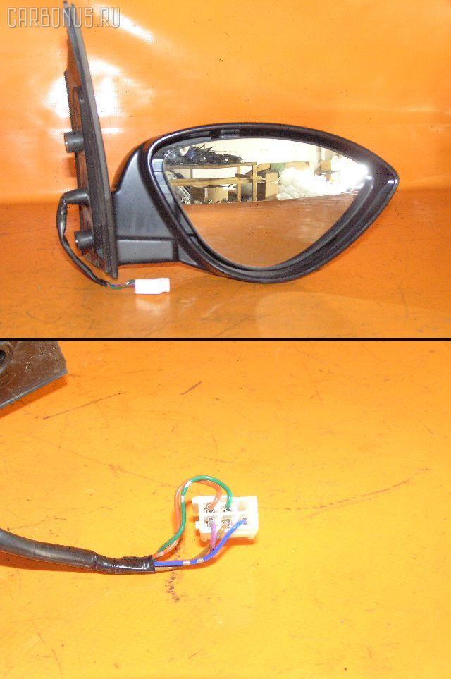 Зеркало двери боковой SUBARU R2 RC1. Фото 1
