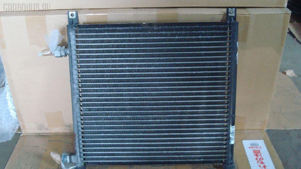Радиатор кондиционера HONDA Z PA1 E07Z. Фото 2