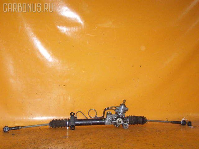 Рулевая рейка TOYOTA VISTA SV40 4SFE. Фото 1
