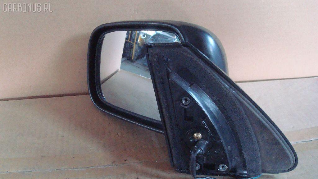 Зеркало двери боковой HONDA Z PA1. Фото 3