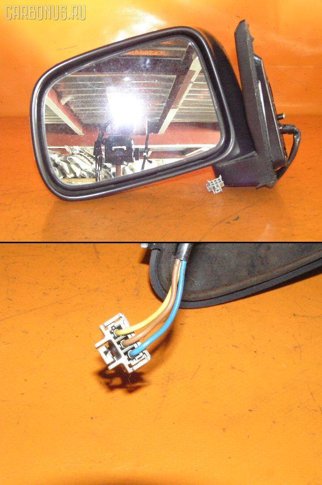 Зеркало двери боковой HONDA Z PA1. Фото 1