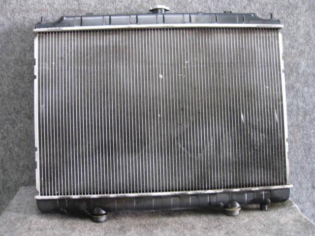 Радиатор ДВС NISSAN SERENA TC24 QR20DE. Фото 3