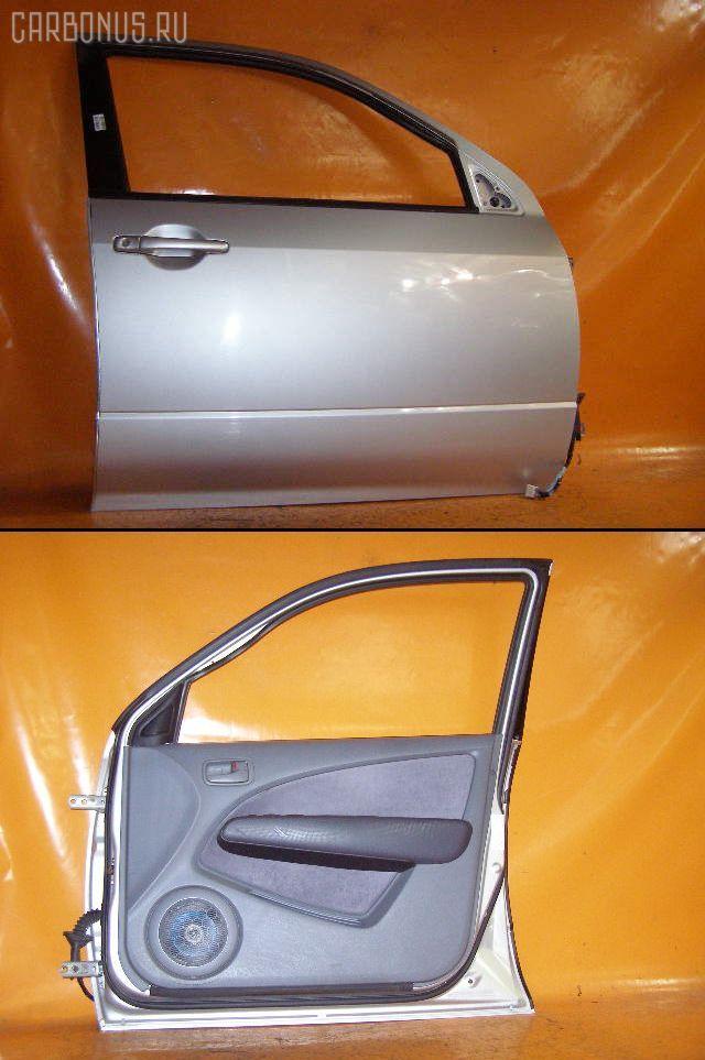 Дверь боковая MITSUBISHI AIRTREK CU2W. Фото 1