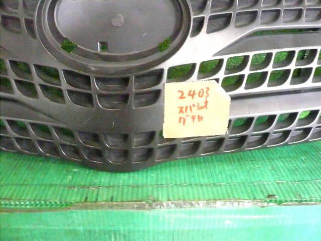 Решетка радиатора TOYOTA COROLLA SPACIO NZE121. Фото 3
