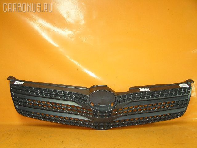 Решетка радиатора TOYOTA COROLLA SPACIO NZE121. Фото 1